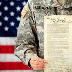 What Can You Do With A Military Degree?