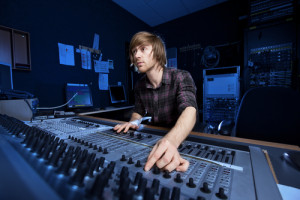audio engineering degree program