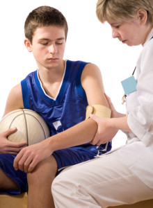 orthopedic surgeon sports medicine programs