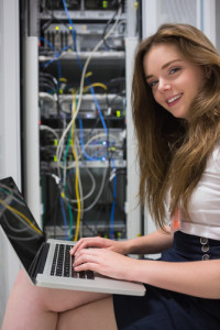 jobs with information systems degree