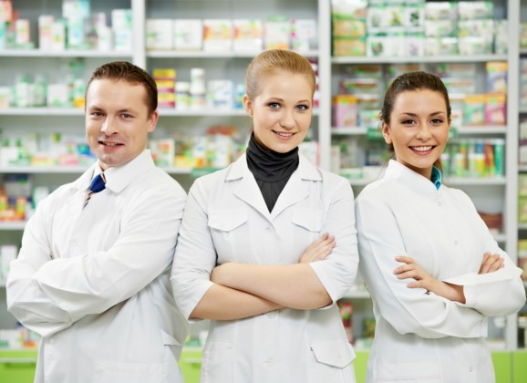 What Can I Do With A Pharmacy Degree?