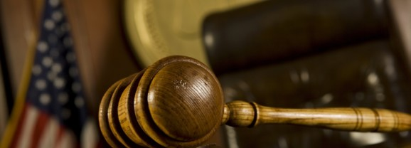 What Can You Do With A Legal Studies Degree?