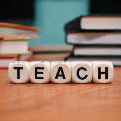 What Can You Do With a Teaching Degree?