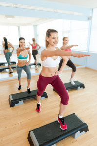 aerobics instructor jobs in kinesiology