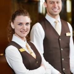 What Can You Do With A Hospitality Degree?