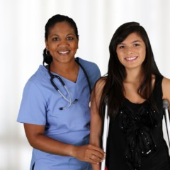 What Can You Do With A Physical Therapy Degree?