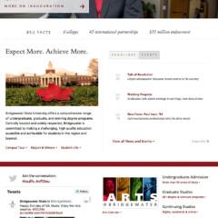 Bridgewater State College – Boston, MA | Massachusetts Higher Education Center
