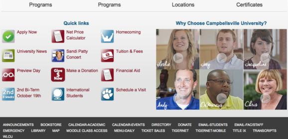 Campbellsville University – Campbellsville, KY | Kentucky Higher Education Center