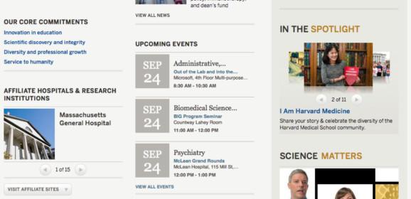 Harvard Medical School – Boston, MA | Massachusetts Higher Education Center