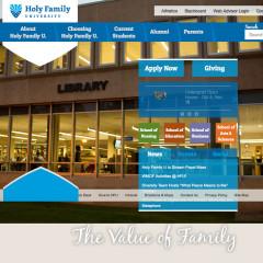Holy Family University – Phl, PA-NJ-DE-MD | Pennsylvania Higher Education Center