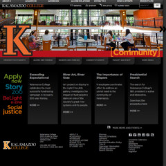 Kalamazoo College – Kalamazoo, MI | Michigan Higher Education Center