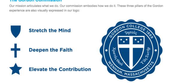 Gordon College – Boston, MA | Massachusetts Higher Education Center