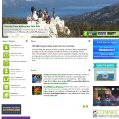 Lake Tahoe Community College – Sacramento, CA | California Higher Education Center