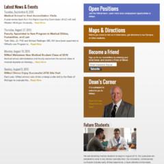 Wmu School Of Medicine – Kalamazoo, MI | Michigan Higher Education Center