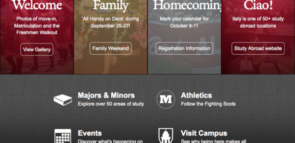 Monmouth College –  | Illinois Higher Education Center