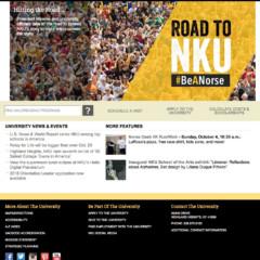 Northern Kentucky University – Cincinnati, OH | Kentucky Higher Education Center