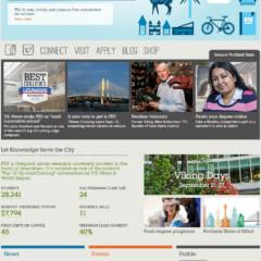 Portland State University – Portland, OR-WA | Oregon Higher Education Center