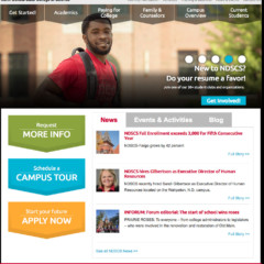 North Greenville University – Greenville, SC | South Carolina Higher Education Center