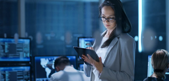 What Can You Do With an Information Technology Degree