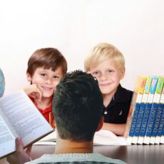 What Can You Do With An Early Childhood Education Degree