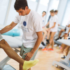 Top Physical Therapy Schools in the US For You to Consider